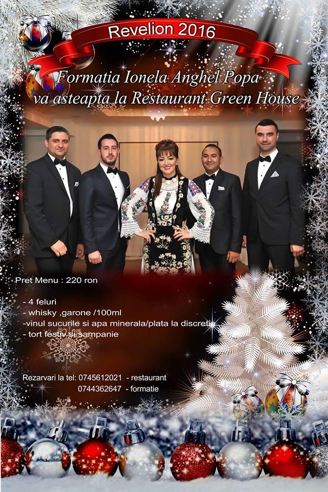 Revelion Green House