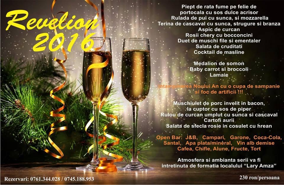 Revelion Craiova Lido 2016
