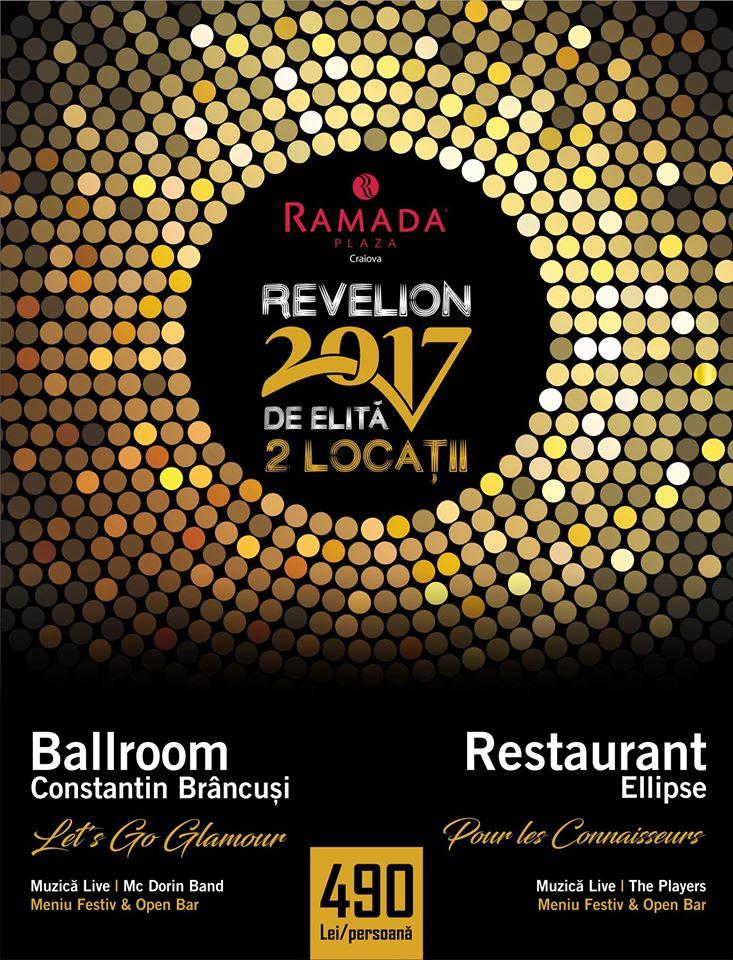 Revelion Craiova 2017