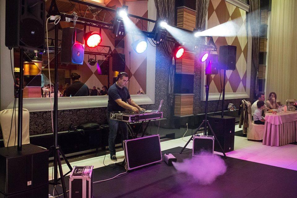 DJ nunti botezuri revelion petreceri CRAIOVA
