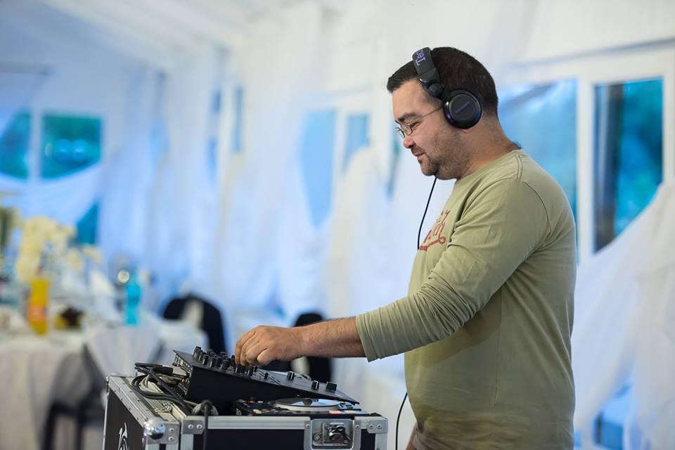 DJ Alex Oprea Revelion Craiova 2017