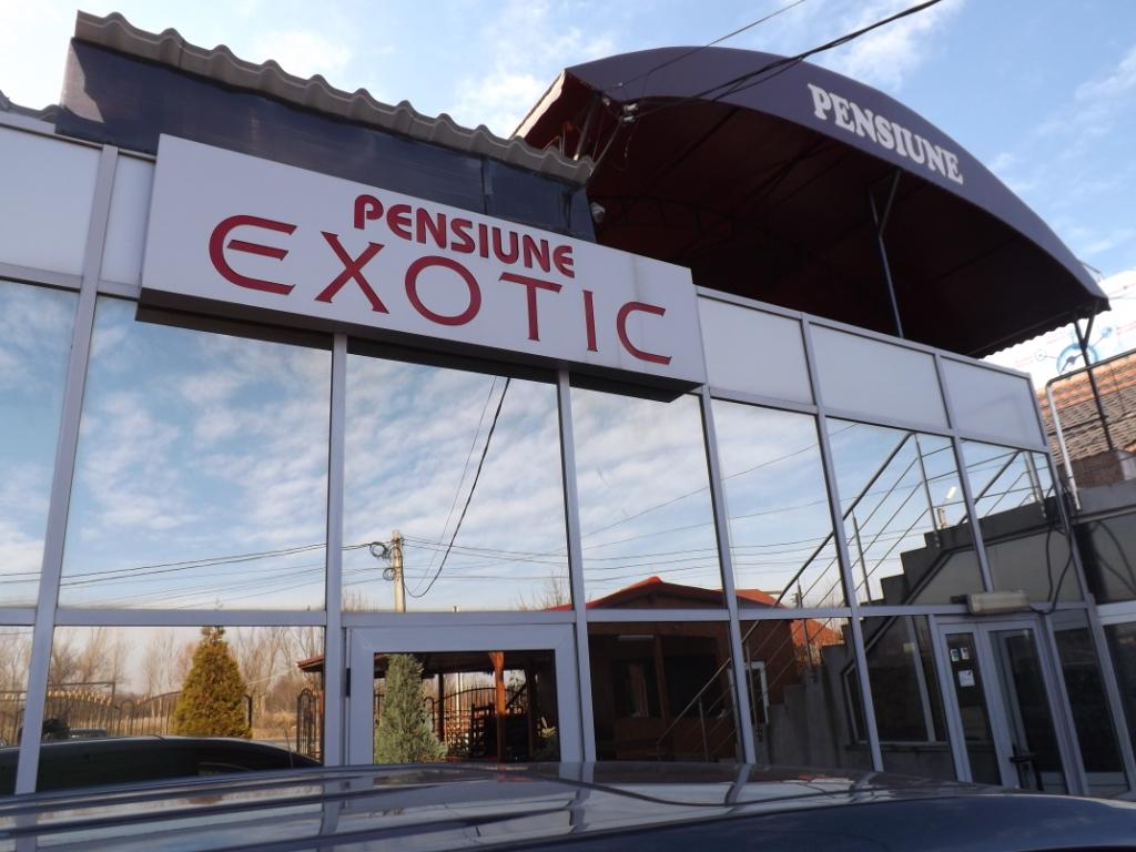 Revelion 2017 Pensiunea Exotic Craiova