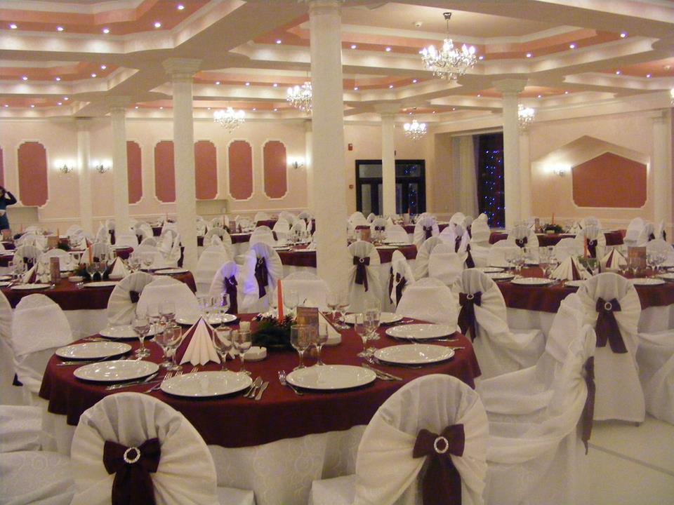 Baba Novac Restaurant Revelion Craiova