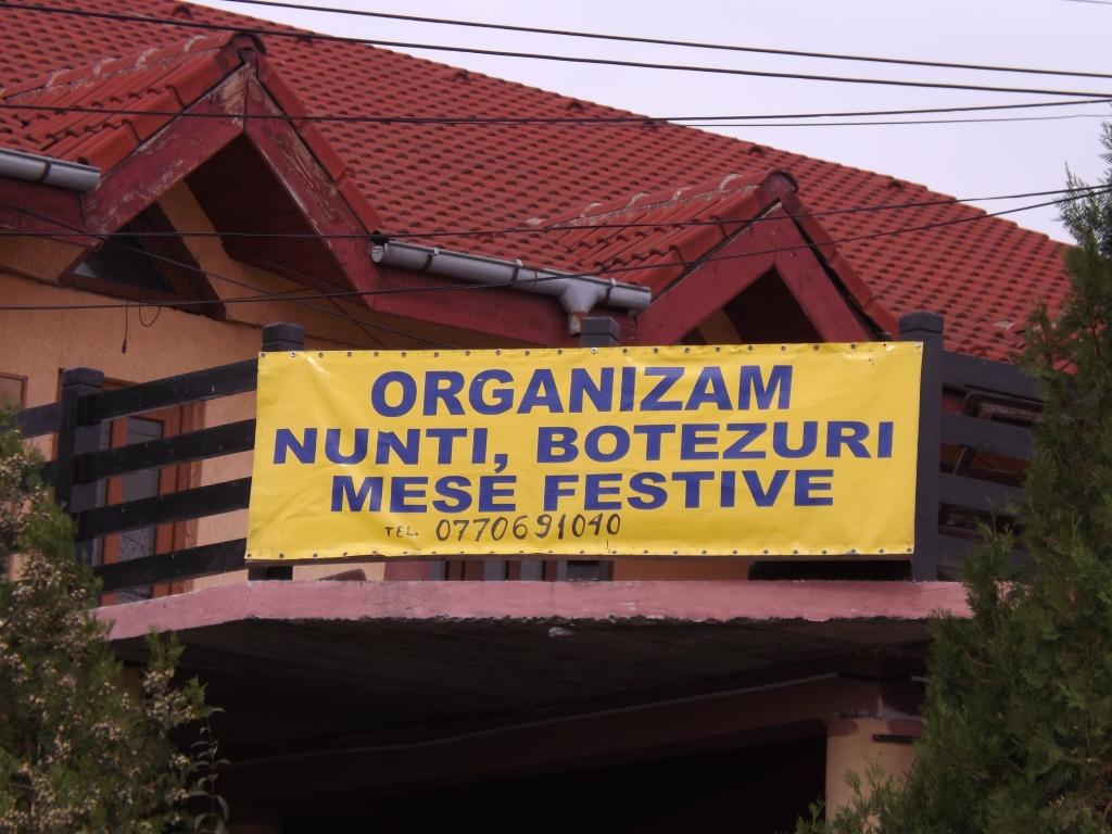 Restaurant Craiova nunti botezuri revelion