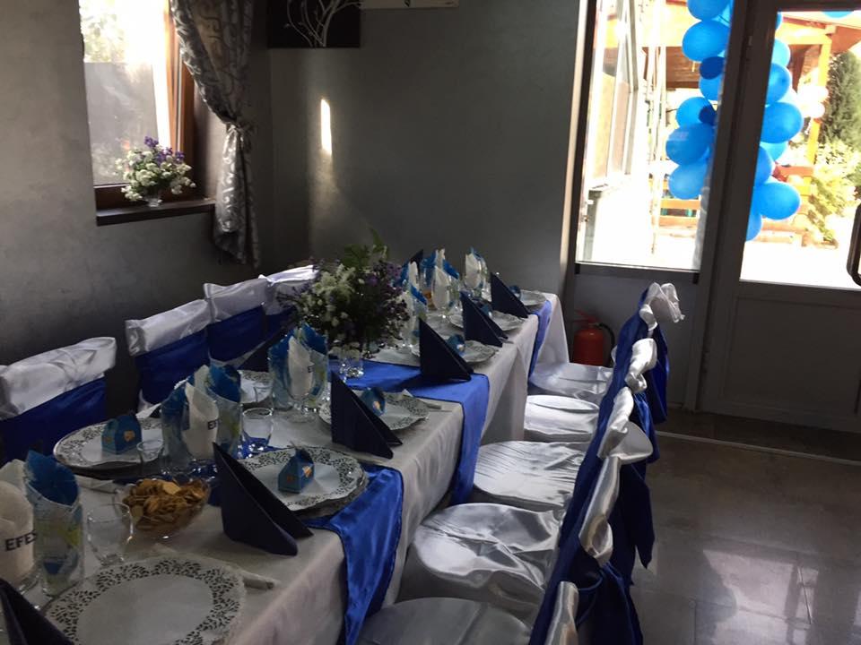 Restaurant Pensiunea Exotic Craiova
