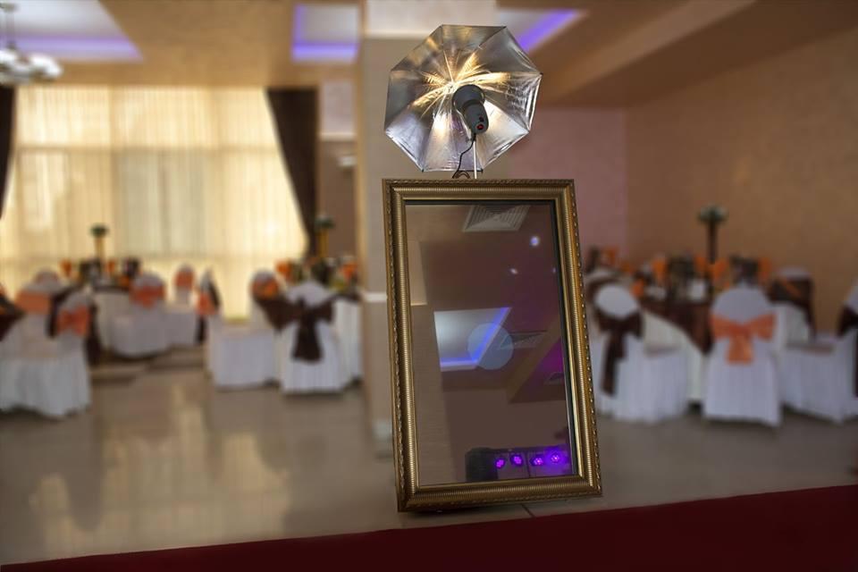 Oglinda foto Craiova nunti