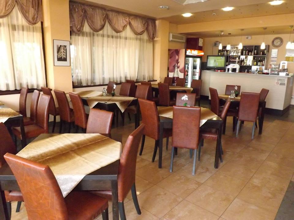 Bar restaurant parter Revelion 2019 Steaua