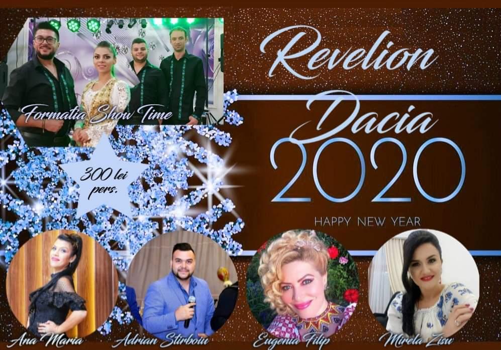 Oferte Revelion Craiova 2020 Restaurant Dacia