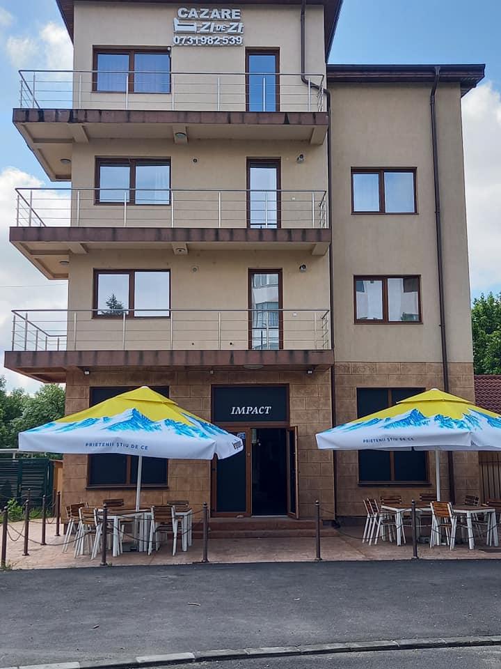 Revelion Minihotel Bar Impact Craiova